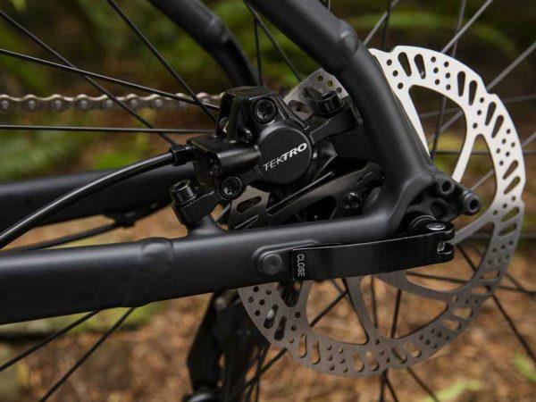 bicicleta de montaña de trek marlin 5