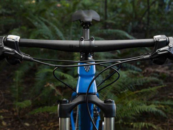 bicicleta de montaña trek xcaliber 7 matte royal