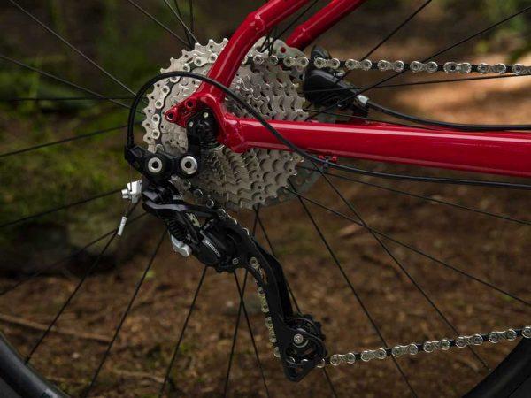 bicicleta de montaña trek xcaliber 8