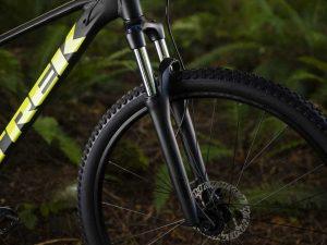 bicicleta de montaña de trek marlin 6