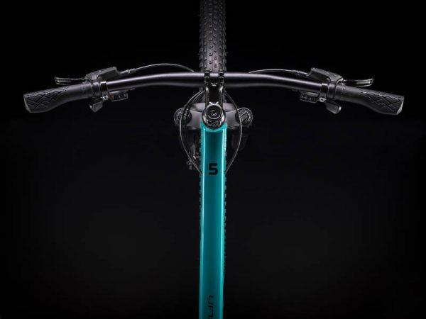 bicicleta de montaña trek marlin 5 teal