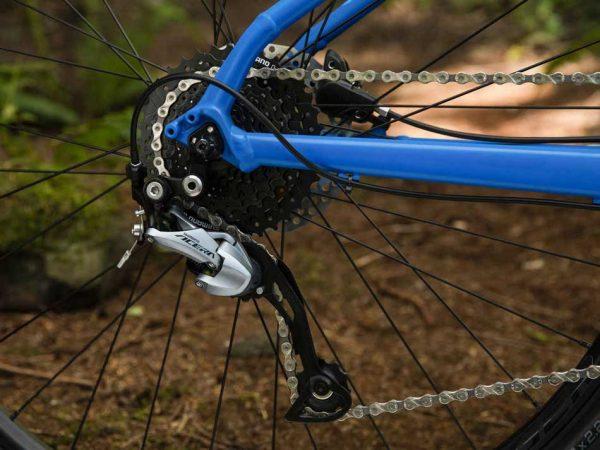 bicicleta de montaña trek xcaliber