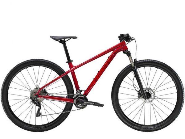 bicicleta montaña trek xcaliber 8