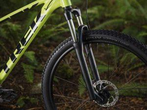 bicicleta trek marlin de montaña