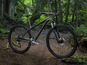 bicicleta trek xcaliber 7