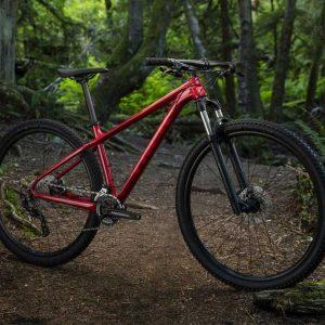 bicicleta trek xcaliber 8