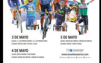 Vuelta a Asturias 2019