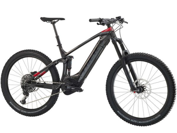 Bicicleta Trek PowerflyLT97-2