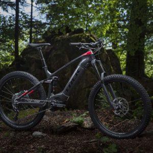 Bicicleta Trek PowerflyLT97