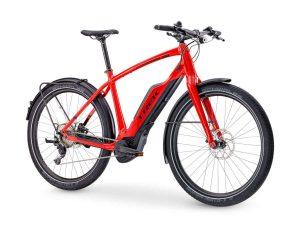 Bicicleta-Trek-Super-Commuter-8-roja