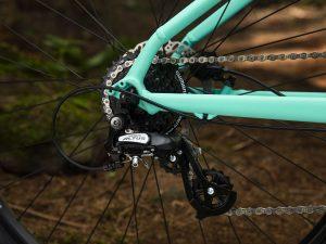 bicicleta Marlin6 de mujer