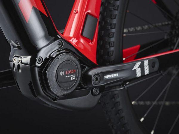 bicicleta-trek-Powerfly5-roja-1