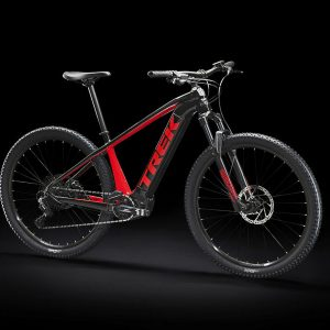 bicicleta-trek-Powerfly5-roja