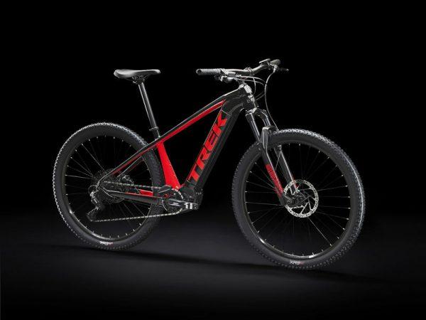 bicicleta-trek-Powerfly5-roja