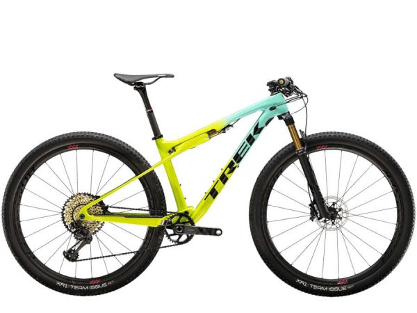 Bicicleta-Trek-Supercaliber-99