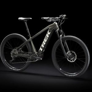 bicicleta-trek-Powerfly7-negra