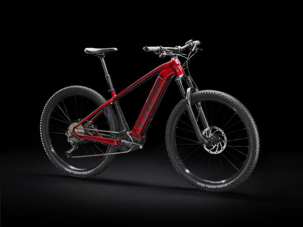 bicicleta-trek-Powerfly7-roja