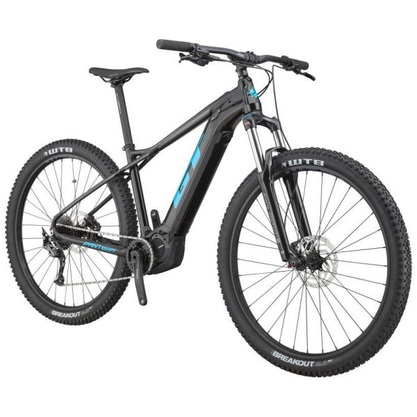 bicicleta GT 20 epantera current