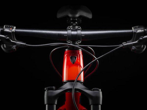 bicicleta de montaña trek x caliber 7