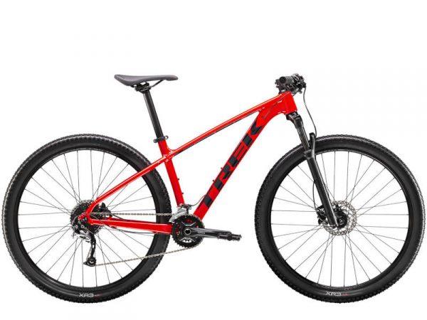 bicicleta de trek x caliber 7