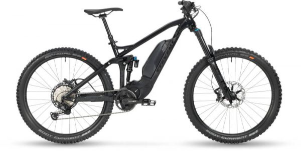 bicicleta e-sledge-es