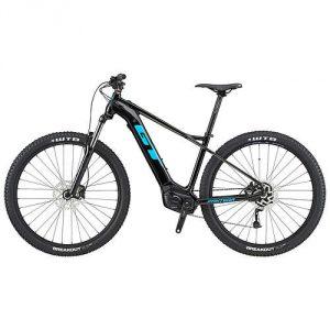 bicicleta electrica GT 20 epantera current 29