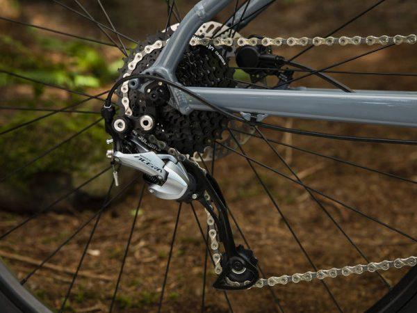 bicicleta montaña marlin 7