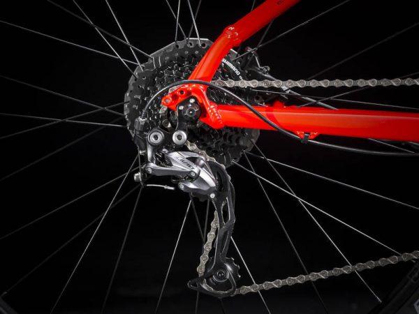 bicicleta montaña trek x caliber 7