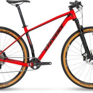 bicicleta stevens sonora