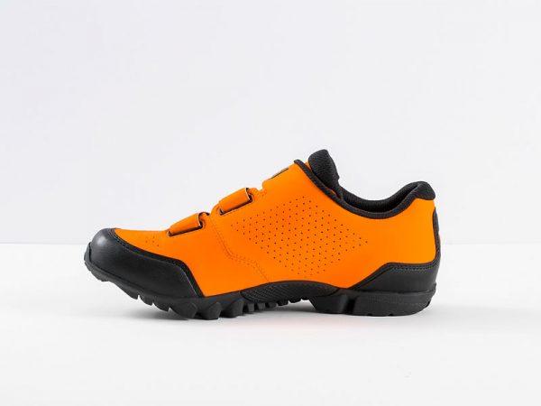 zapatilla-ciclismo-bontrager-naranja