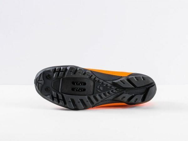 zapatilla-de-ciclismo-bontrager-naranja