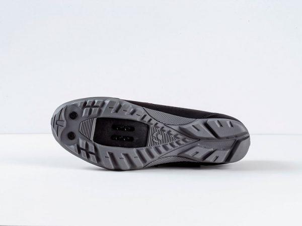 zapatilla-montana-bontrager-negro